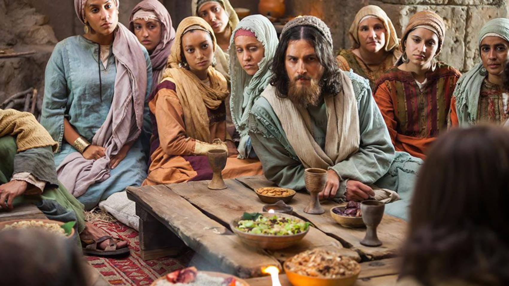Jesus-habla
