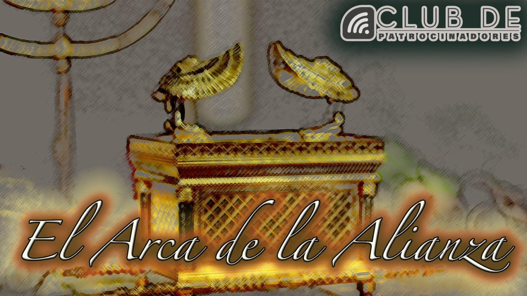 CP_37 - el arca de la alianza