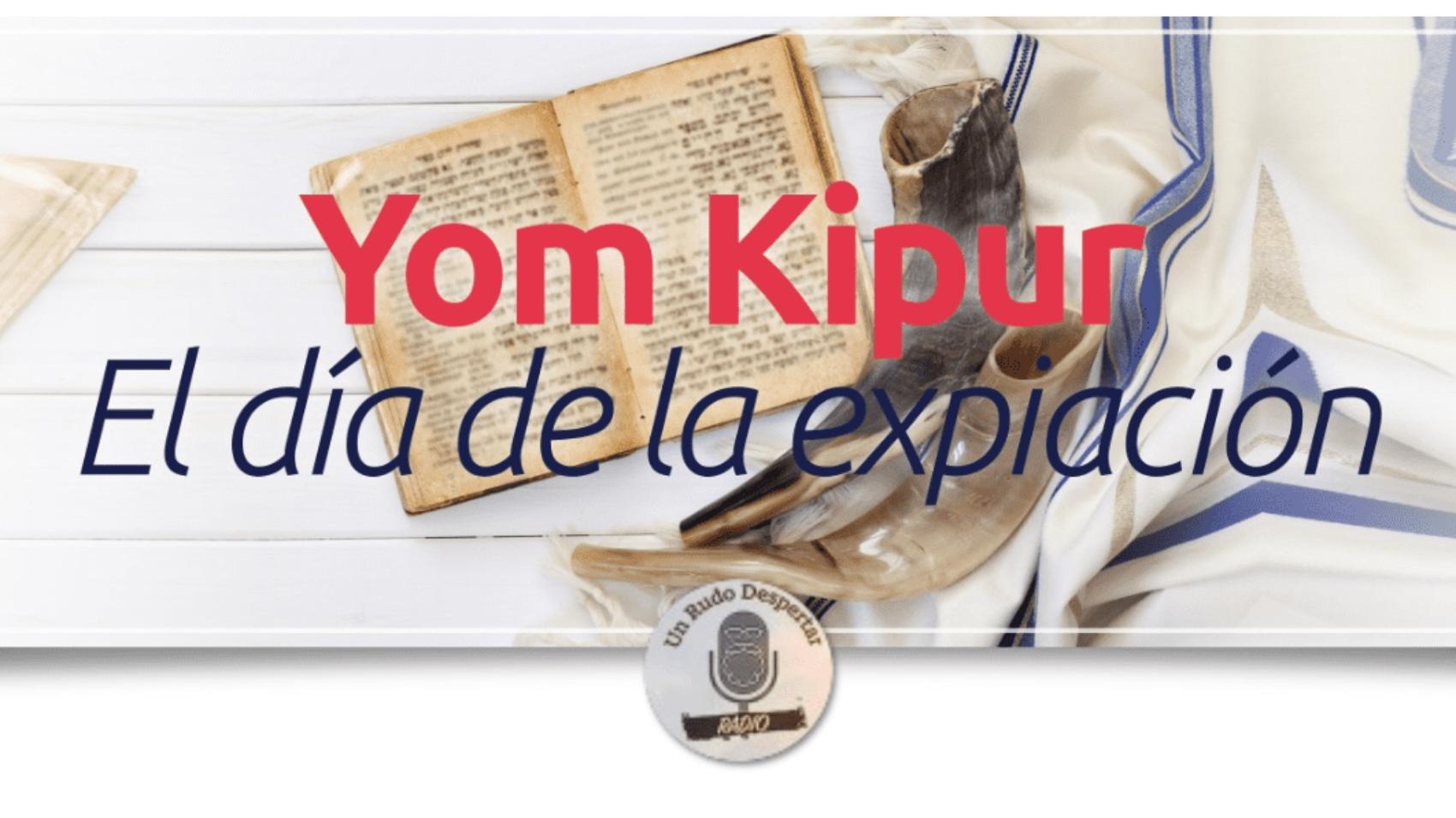 Yom Kipur Estudio