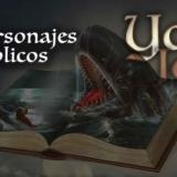 CP_69 -personaje biblico- Jonás - SLIDE